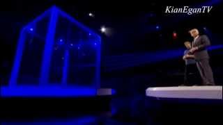 Kian Egan - The Cube Celebrity Special ( Feb.22, 2014 )