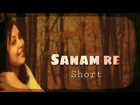 sanam-re-title-song-full-video|pulkit-samrat,-yami-gautam|cover|niribili-kakoti-(plz-use-headphones)