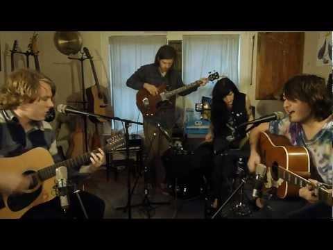 """Mikal Cronin - """"Get Along"""" (Violitionist Sessions)"""