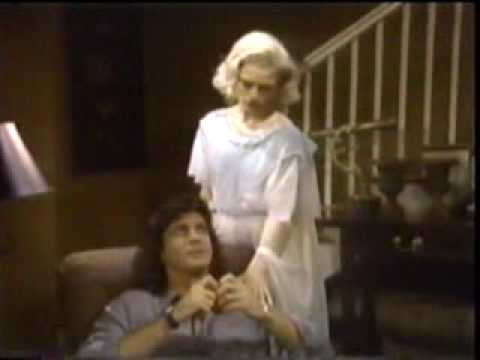 Megan Returns 1992 OLTL