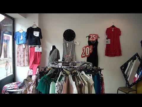 Le Showroom de Béatrice B à la boutique éphémère