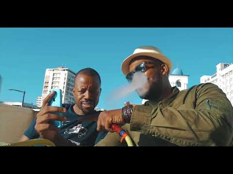 Allan  - Go Allan (Official Music Video) [Case Graphics]