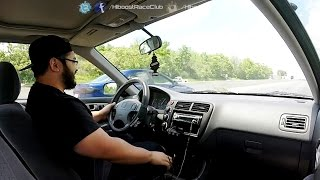 Car Vlog Pt.7 | Testing Out A Dyno App, Ivy (Stock B20) Goes Hunting For Some Races & More
