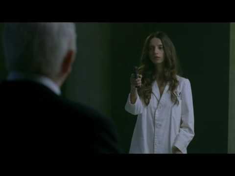 "[Westworld] Bernard ""I can't hurt you, but she can"""
