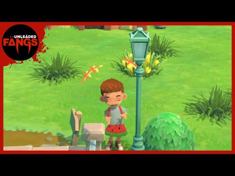 Hokko Life | This Lamppost Built my Town | Gameplay Highlights Ep 4 |