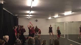 2016 Dansestudiet • Moderne med Jesper