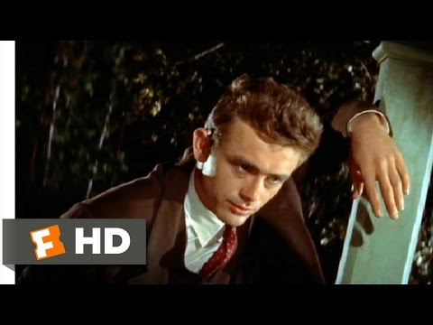East of Eden (9/10) Movie CLIP - Jealous All My Life (1955) HD