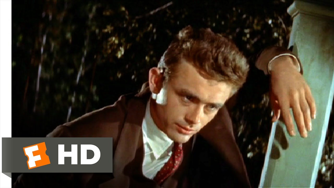 East of Eden (9/10) Movie CLIP - Jealous All My Life (1955) HD - YouTube