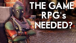 The Outer Worlds - The Game RPG's Needed!