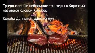 видео Кулинарные статьи