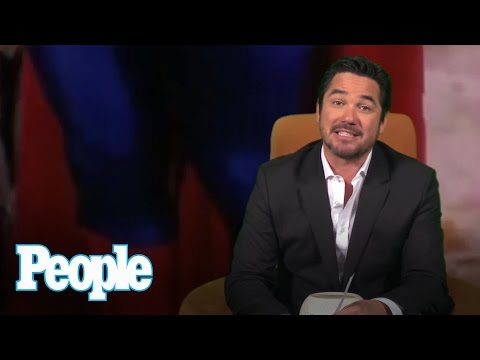 Dean Cain Picks A Winner In Batman Vs. Superman | People