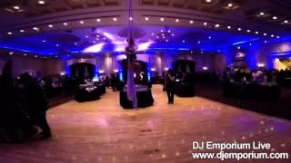 DJ Emporium Music, Lighting & Performers
