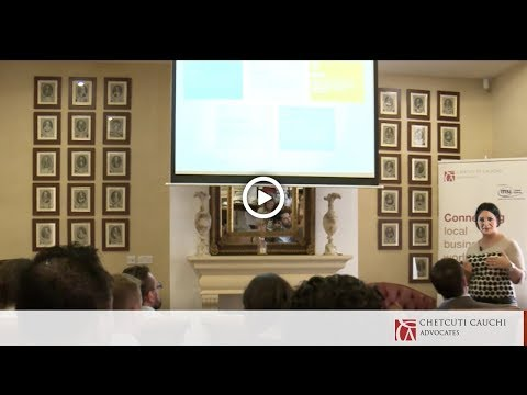 Chetcuti Cauchi Advocates MSI Global Alliance - Malta Partner