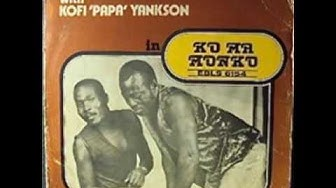 CK Mann -  Semenya Wo A