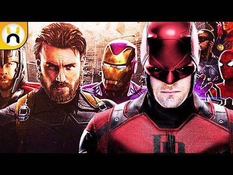 Daredevil Actor Won't Rule out Avengers Appearance