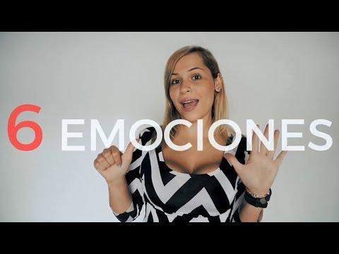 6 Emociones Que VUELVEN ADICTA A Una Mujer