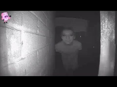 10 Super Creepy Photos Found on Reddit