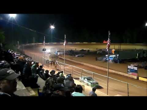 Friendship Motor Speedway(U-Car Main Event) 5-5-18