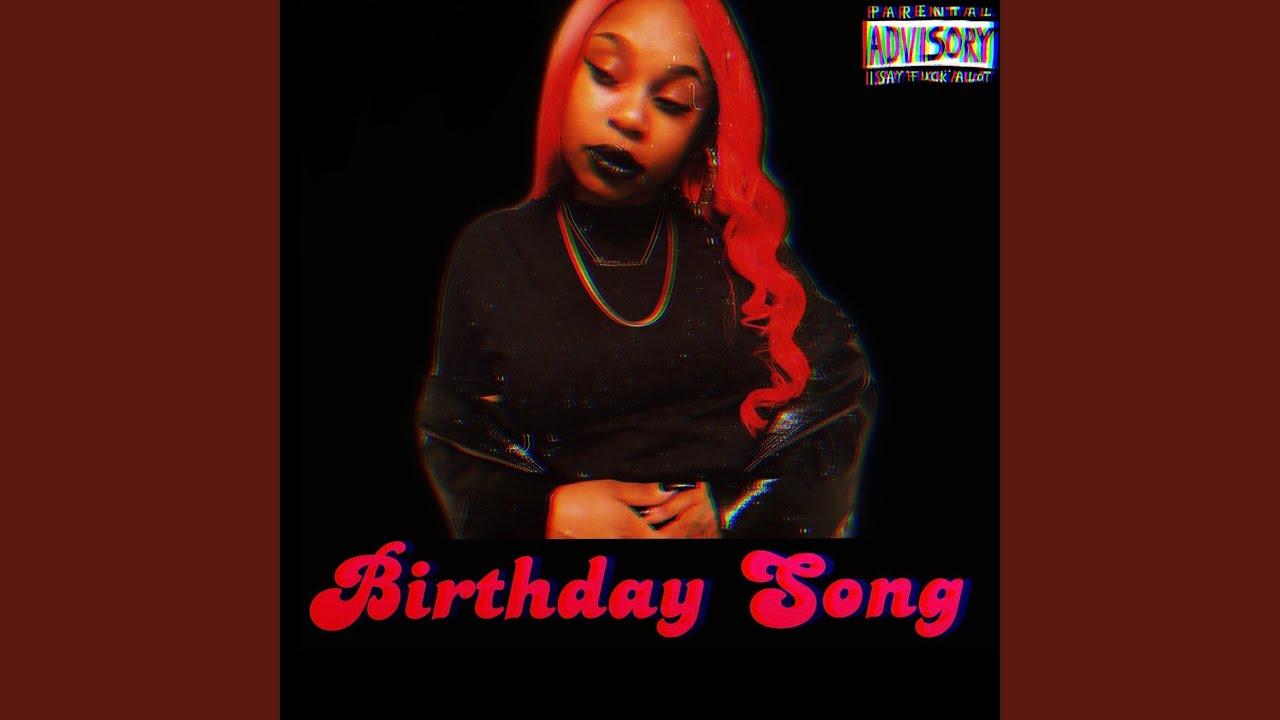 Birthday Song - YouTube