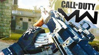 Call of Duty Modern Warfare 20v20! - EARLY CoD: Modern Warfare Gameplay