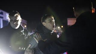 Навальный VS Единая Россия | неудавшиеся дебаты в Тамбове 29 октября 2017г. | Политика в РФ