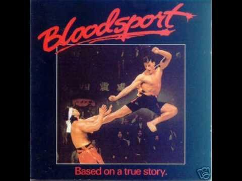 Bloodsport-On My Own-Alone [Soundtrack]