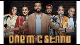 One Mic Stand Web Series Where to Watch Online | Reviews & Ratings