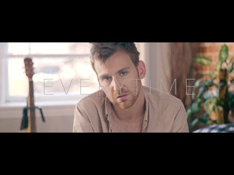 PIOTR - Everytime (Official Music Video)
