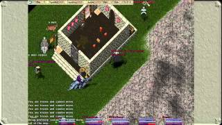 Ultima Online - 9/13/15 PvP Event - UO Shadow Age