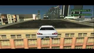 DriftCity  Elegy stunt