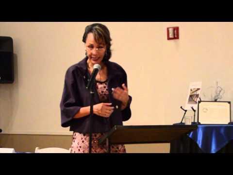 IADSA 5th Annual Scholarship Dinner Guest Speaker: Dr  Bonita Jude Harrison