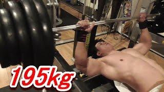 ベンチプレス100kg目指して!停滞期を打破する方法!! thumbnail