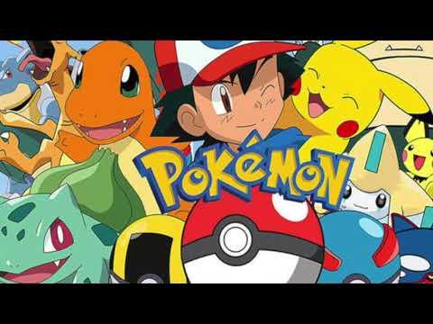 Pokémon Theme - Akyra Eurobeat OHIO Mix -