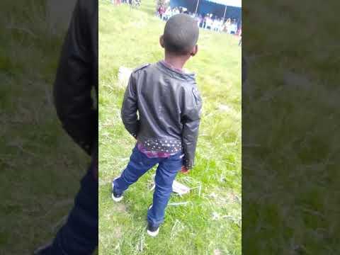 Acrobats Kenya