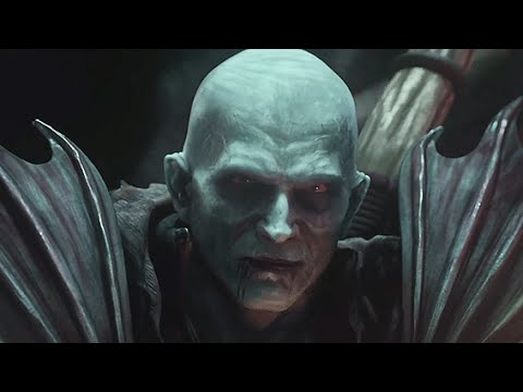 Total War WARHAMMER All Cinematic Trailers HD 60fps