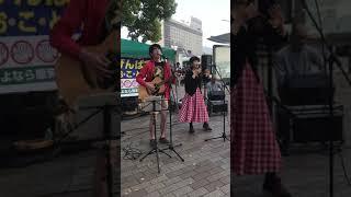 ここゆる メンタルサポーターで心の平和活動家のうばちゃんの歌とギター...