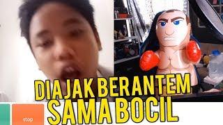 Download Video DIAJAK BERANTEM SAMA BOCIL - OME.TV #6 MP3 3GP MP4