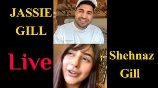 Shehnaaz Gill | Jassie Gill | Keh Gayi Sorry | Fun LIVE | Latest LIVE