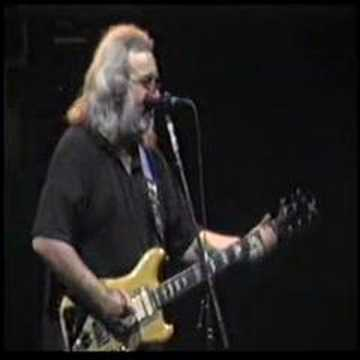 Grateful Dead - Jack-a-Roe @ Hampton Coliseum 10-9-89