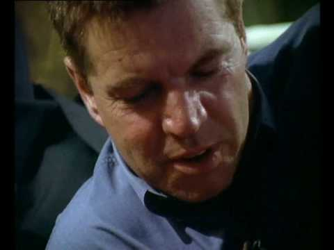 """Water Rats - Frank and Rachel scene in """"The Jigsaw Man"""""""