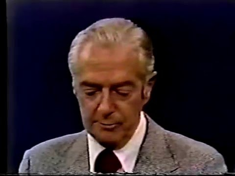 ABC News: Election Coverage, November 7, 1972
