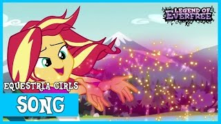 Embrace The Magic | MLP: Equestria Girls | Legend of Everfree! [HD]