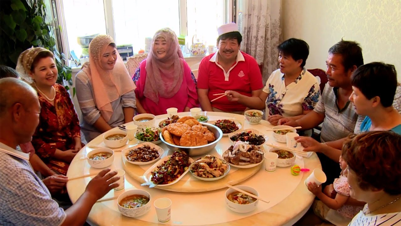 Fantastic Lunch Eid Al-Fitr Food - maxresdefault  You Should Have_246881 .jpg