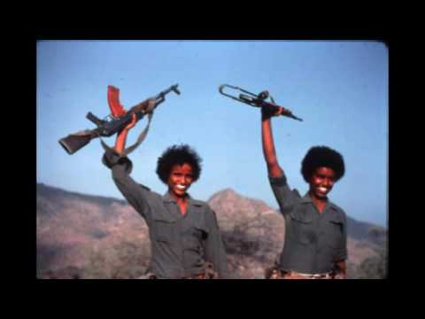 Africa's Cuba, Thomas Mountain reports on life in revolutionary Eritrea 170614