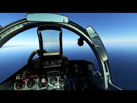 "DCS World Su 27 Operation 30 Hrs Mission 2 ""Bombing run, Flanker style"""