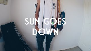 Sun Goes Down/apologize Medley - Robin Schulz Ft. Jasmine Thompson - Zeek Power Cover