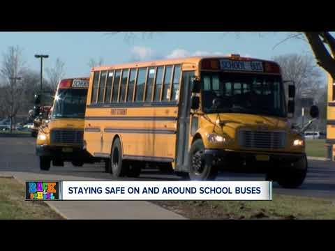 The training it takes to become a First Student bus driver