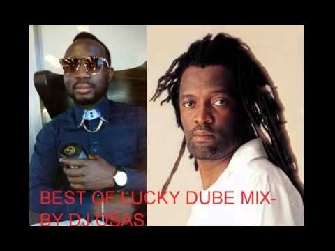 DJ OSAS BEST OF LUCKY DUBE MIX