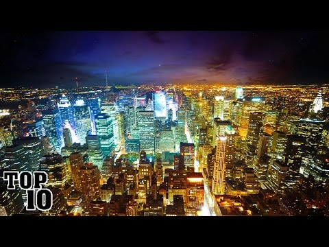 Top 15 Most Beautiful Cities In The World the best