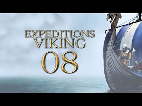 Expeditions: Viking Gameplay - Part 8 (TO THE MARSH - Let's Play Expeditions: Viking Walkthrough)
